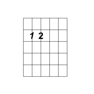 e-minor-chord
